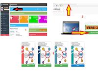 Rilis Aplikasi PMP 2.1 (Cara Download dan Daftar Pembaruan)