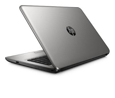 Spesifikasi Laptop HP 14-an028au