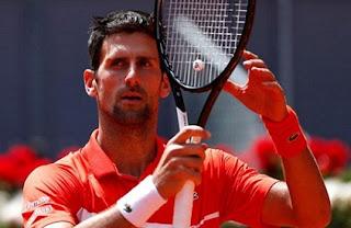 Stefanos Tsitsipas will face Novak Djokovic in Madrid Open Final 2019