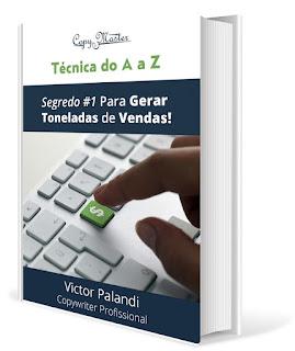 Ebook Técnica do A a Z- Segredo para Gerar Toneladas de Vendas
