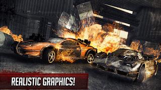 Death Race: Shooting Cars v1.1.1 Mod