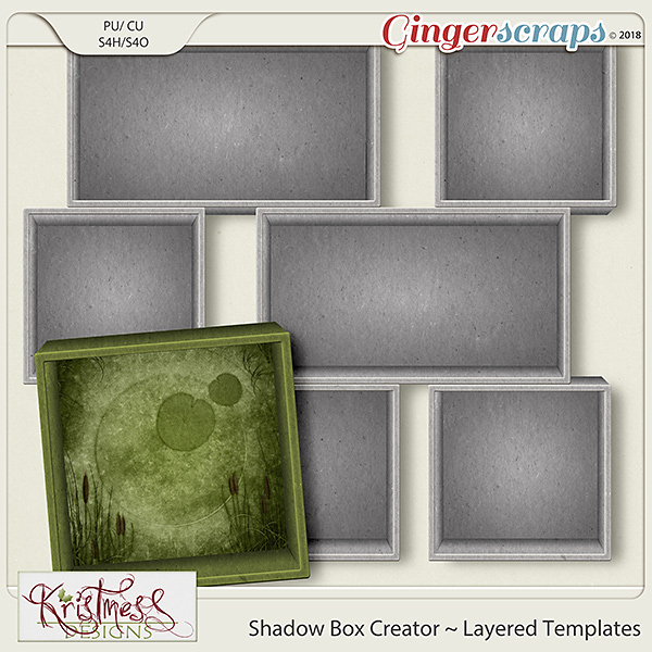http://store.gingerscraps.net/CU-Shadow-Box-Creator-Layered-Templates.html