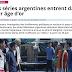 Les séries argentines entrent dans leur âge d'or