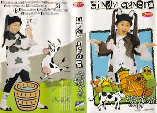 cindy cenora album gembala sapi www.sampulkasetanak.blogspot.co.id