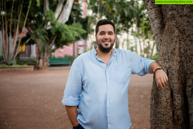 Nuevas Generaciones asegura que los PGE 2019 defraudan y afectan negativamente a los jóvenes canarios