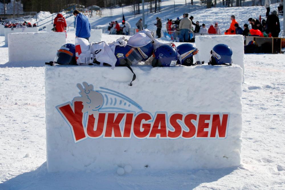 Yukigassen