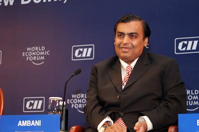 Ambani vs Jackma and Jeff Bezos in India - Big initiative at Gujarat Vibrant Summit