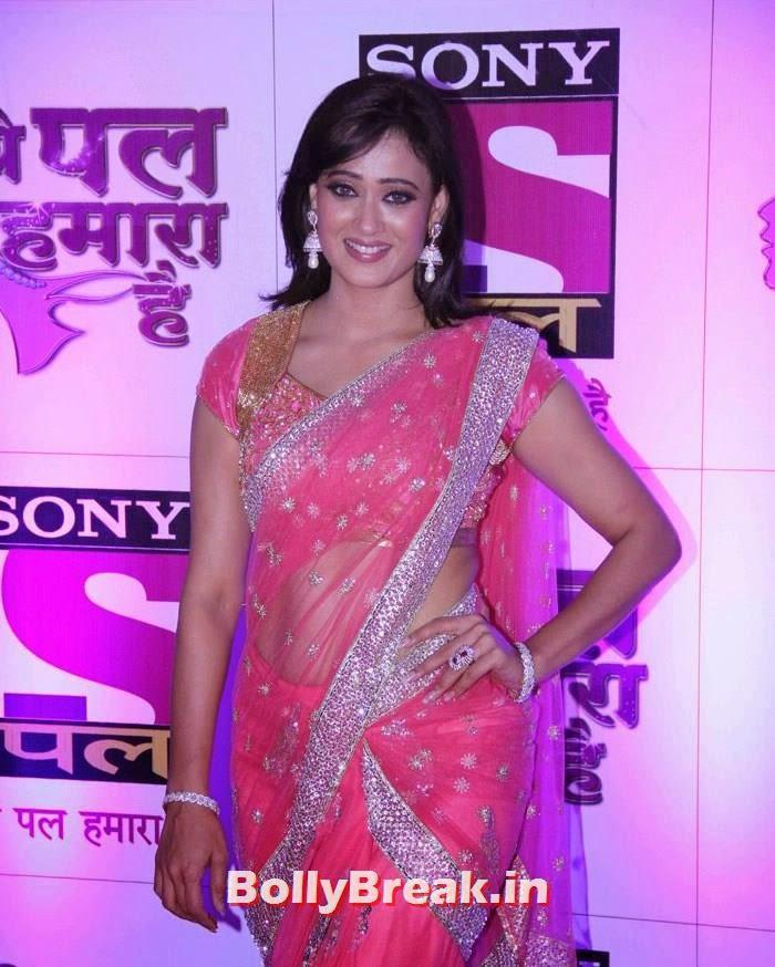 Shweta Tiwari Hot Photo In Saree - Desi Bhabhi - 1 Pics