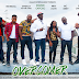 Download Music: Sammie Okposo Ft Karl Nova, HenriSoul, Shabach, Nikki Laoye, Mc Abbey & Emma OhMaGod - Overcomer