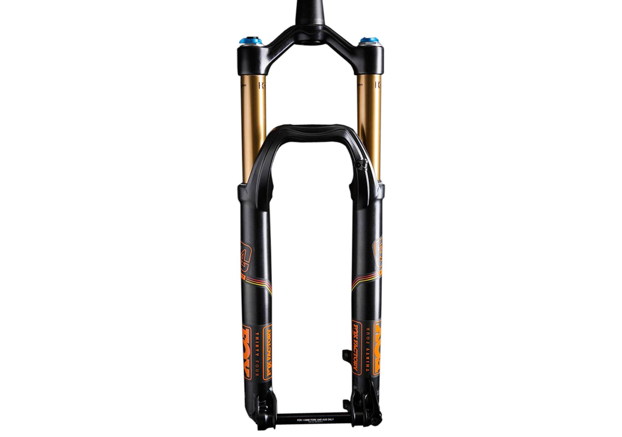 New Sizes Amp Standards Fat Bike Forks