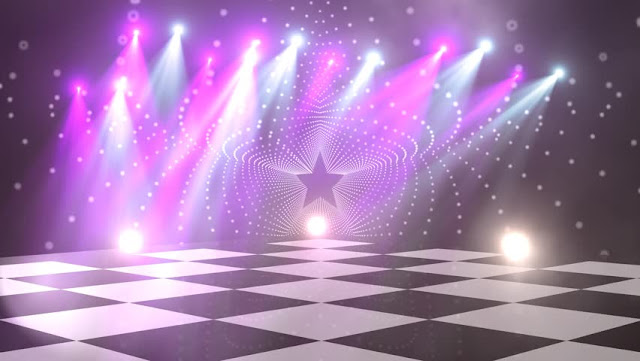dance floor rentals in Clovis