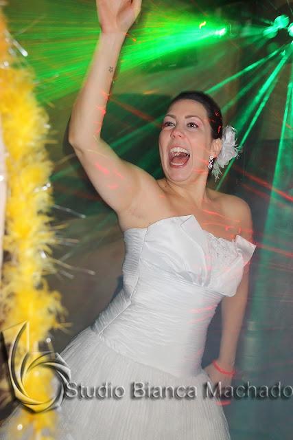 fotos noiva festa