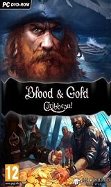 RhgxVQz - Blood and Gold Caribbean The Zombiest Adventure-PLAZA