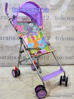 Kereta Bayi BabyDoes D100 Buggy 2