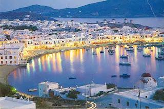 Tư vấn đầu tư định cư Hy Lạp