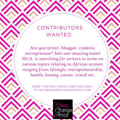 We are Growing! Apply to become a contributor to WCA!