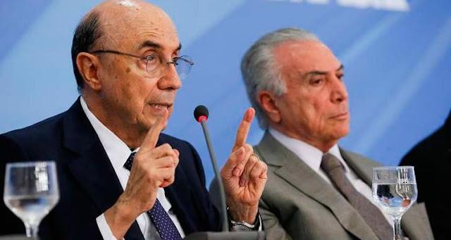 """""""O Congresso Nacional é soberano e respeitamos sua decisão"""" – Reprodução"""
