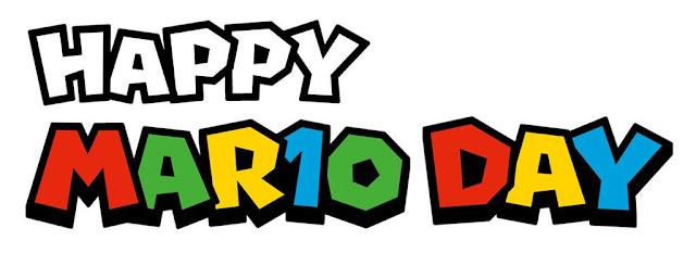 Nintendo comparte sus planes para el Happy Mar10 Day de 2017