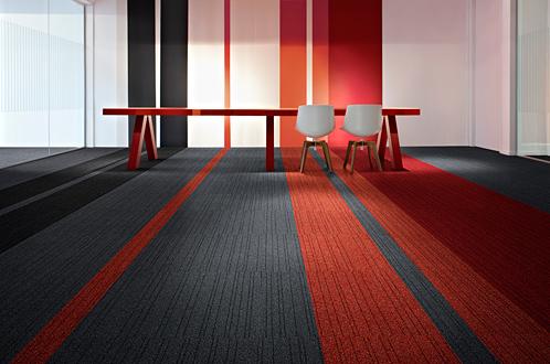 G3Q Designs: Carpet on the Walls?