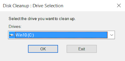 Cara Membersihkan File Sampah Di Windows Tanpa Aplikasi Pihak Ketiga 1