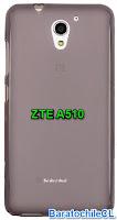 Carcasa Flexible ZTE Blade A510