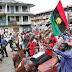 Produce the arms our members carry, IPOB to army