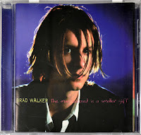 Brad Walker's Album, The Man Enclosed is a Smaller Gift