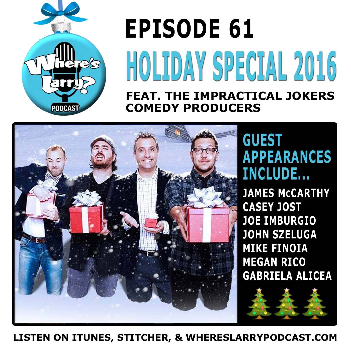 impractical jokers british invasion episode number