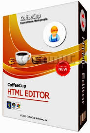 CoffeeCup HTML Editor Portable
