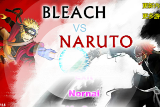 Bleach Vs Naruto 2.5 - Chơi game Naruto 2.5 4399 trên Cốc Cốc a