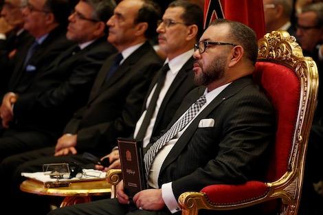 منطق النظام الحاكم في المغرب .. الإشعاع الملكي والظل السياسي