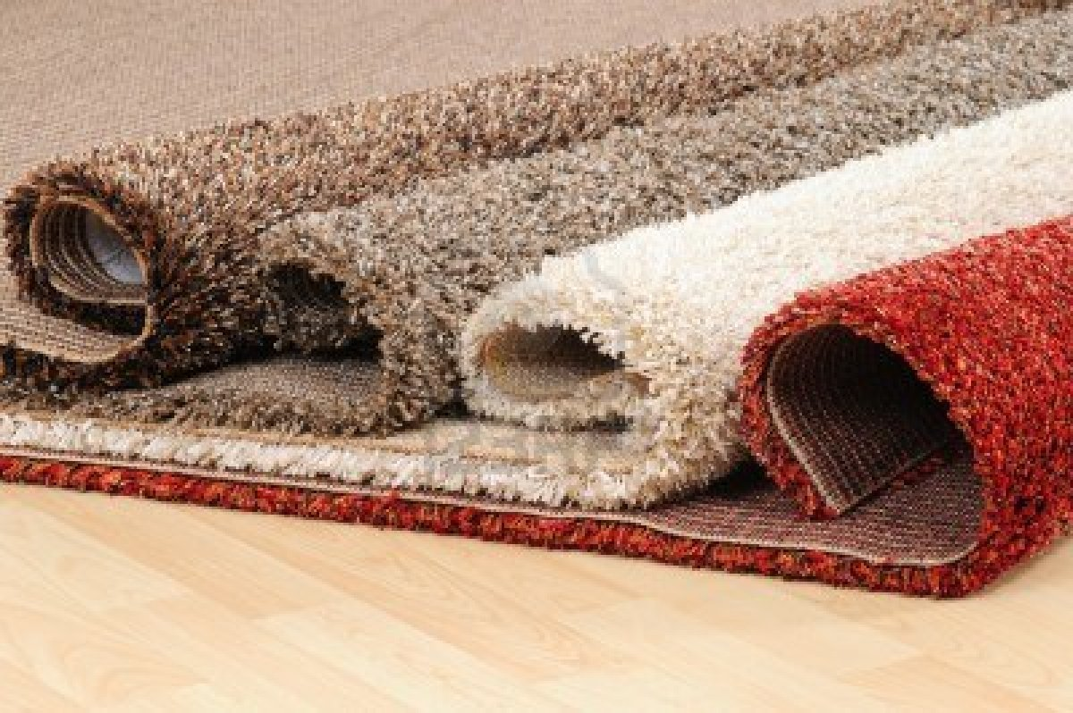 How to Make Cheap Carpets Look Expensive