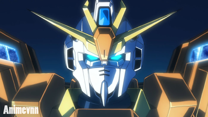 Ảnh trong phim Gundam Build Fighters Try: Island Wars 1