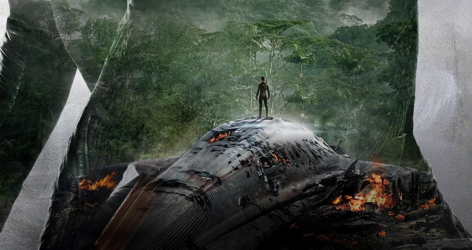 Hollywood Movies Hd Wallpapers: Pic Famina: After Earth Hollywood Movie Hd Wallpapers
