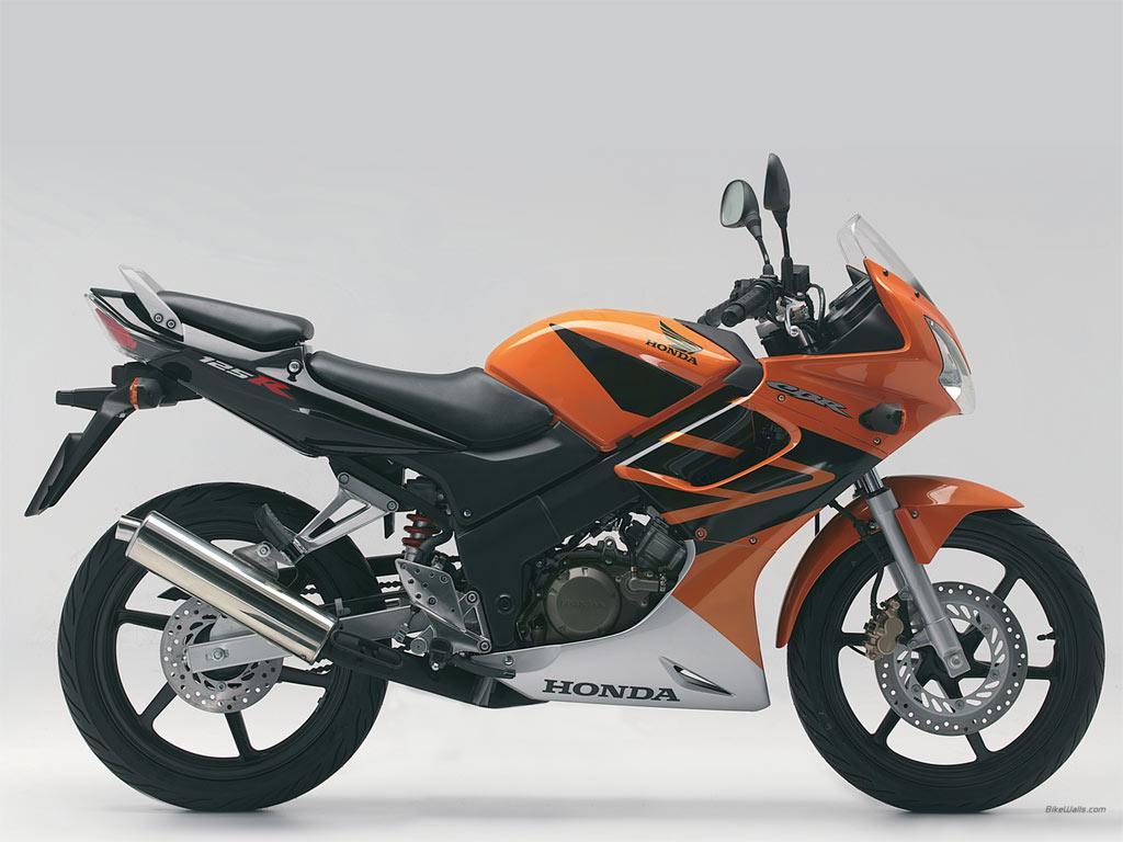 Honda CBR R