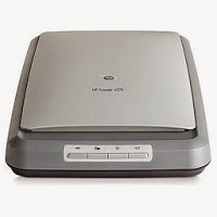HP Scanjet 4370 Software Downloads drivers Mac