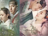 Download Drama Korea Seven Day Queen (2017) Subtitle Indonesia