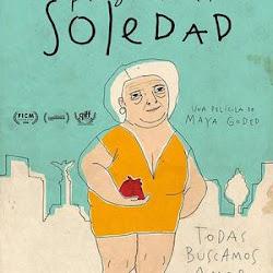 Poster Plaza de la soledad 2016