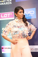 Actress Lakshmi Manchu Pos in Stylish Dress at SIIMA Short Film Awards 2017 .COM 0022.JPG