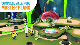 Minions Paradise™ 9.2.3239.apk