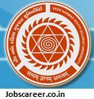 Veer Narmad South Gujarat University Recruitment of Junior Clerk/Typist, Laboratory Assistant and various vacancies for 37 Posts : Last Date 20/05/2017