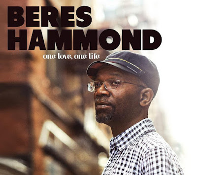 BERES HAMMOND - One Love, One Life (2012)