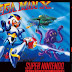 Megaman X en calidad de Audio CD y Secuencias FMV chip MSU-1