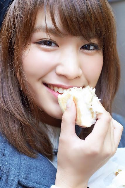 久松郁実 Ikumi Hisamatsu Weekly Georgia No 97 Extra Pics 09