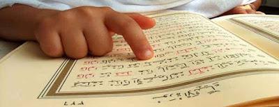 Membaca Quran dengan Tadabbur / Tafakkur