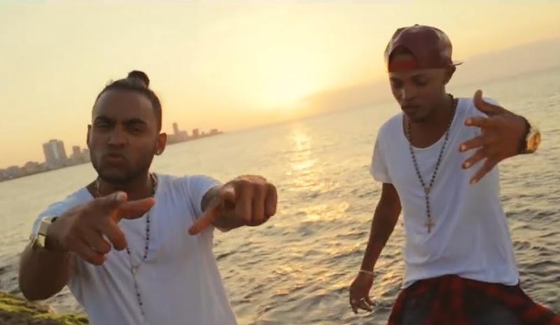 Darta Fresh & Micky LKM - ¨Le mientes¨ - Videoclip - Dirección: Freddy Loons. Portal Del Vídeo Clip Cubano