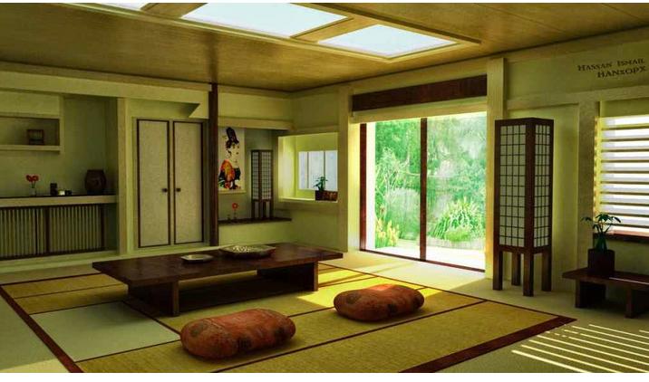 32+ Top Populer Pintu Rumah Gaya Jepang