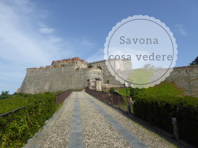 Cosa vedere a Savona in un giorno partendo dal porto