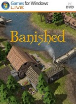 Banished PC [Full] Español [MEGA]