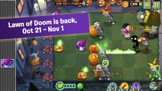Plants vs Zombies 2 v4.8.1 Mod APK